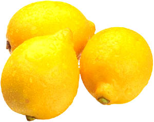 Include lemons in your liver cleansing diet.