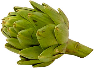 The artichoke can be made into a great kind of liver cleansing herb.