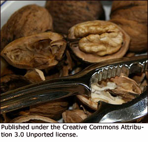 Walnuts are rich in omega 3 and 6 and can easily be included in your liver cleansing diet.
