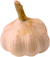 Garlic is a great vegetable to include in your liver cleanse recipe.